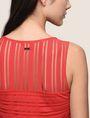ARMANI EXCHANGE Mini Dress Woman b