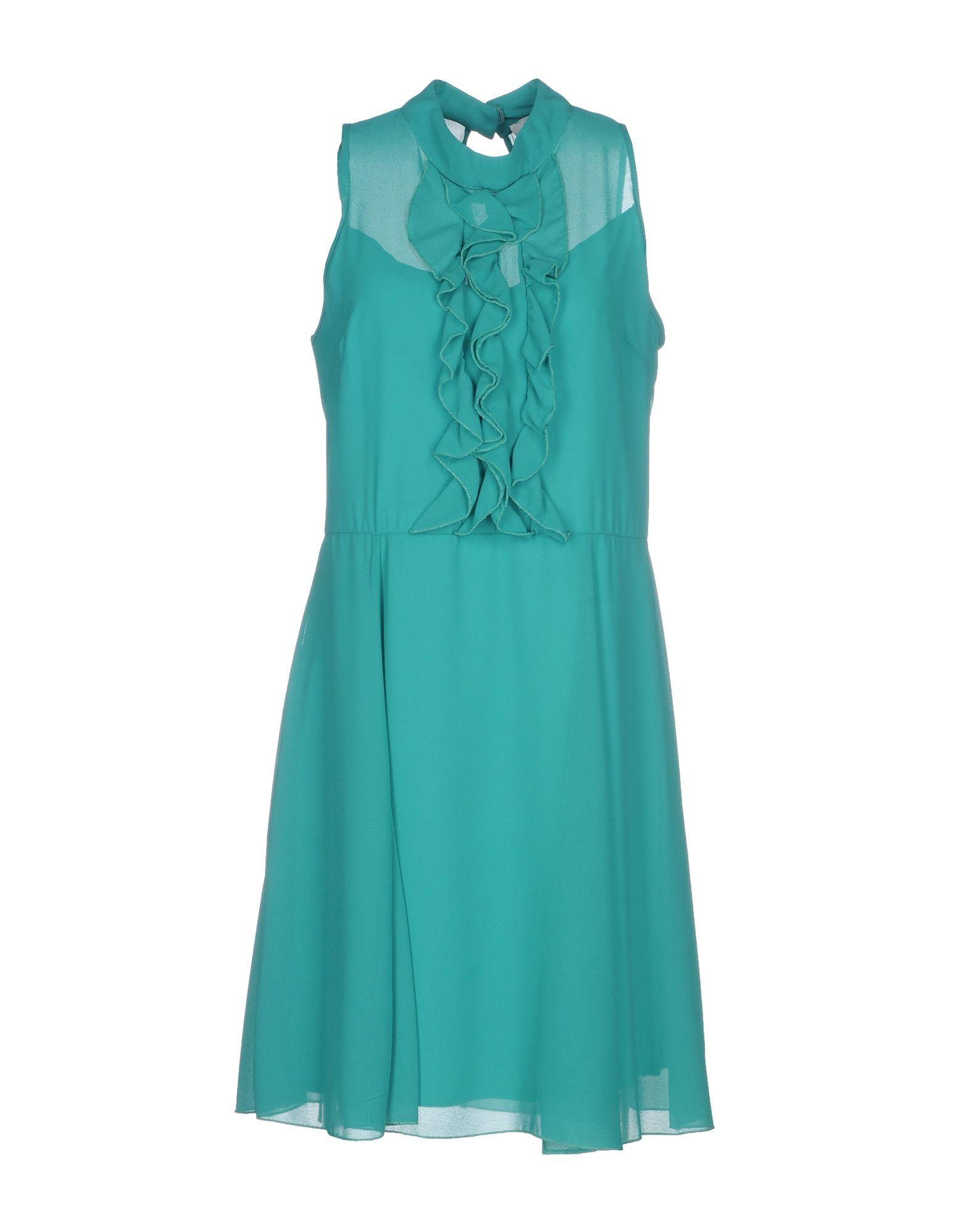 SOPHIE JACQUELINE Короткое платье sophie jacqueline топ без рукавов
