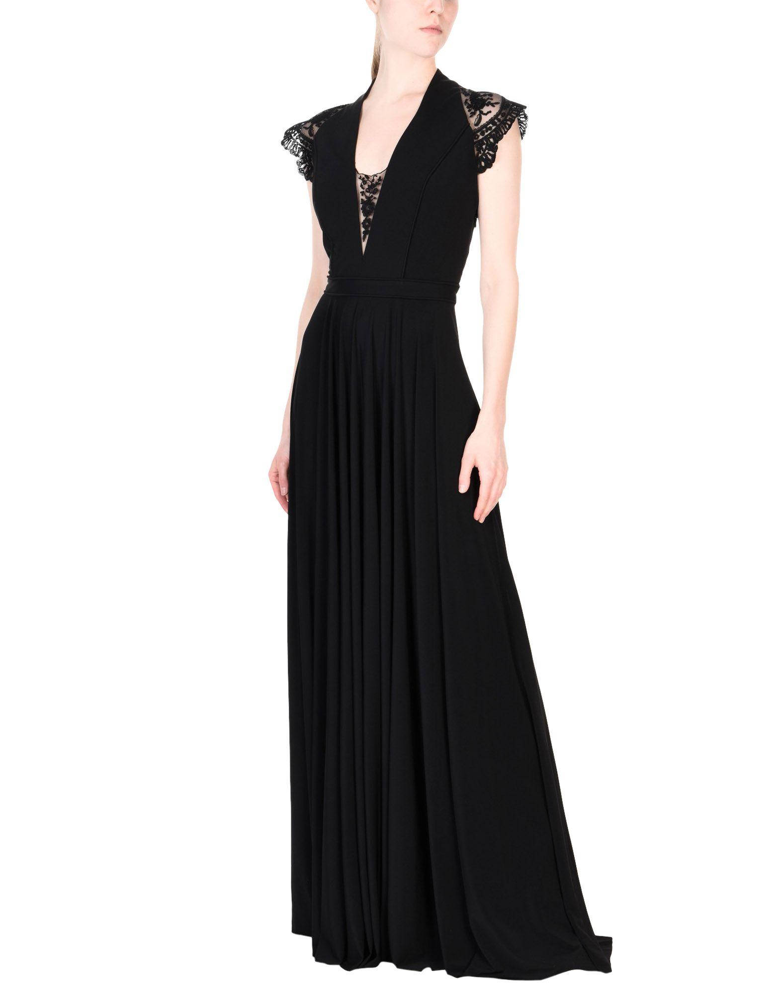 цена на CATHERINE DEANE Длинное платье