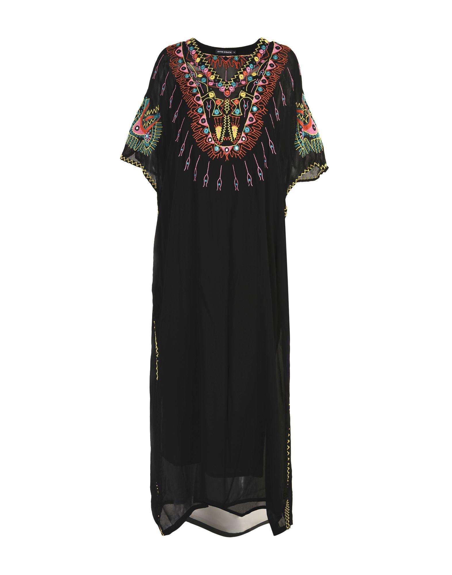 цена ANTIK BATIK Длинное платье онлайн в 2017 году