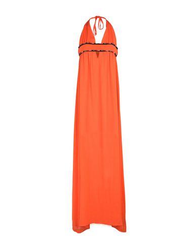 Длинное платье от ALMAGORES