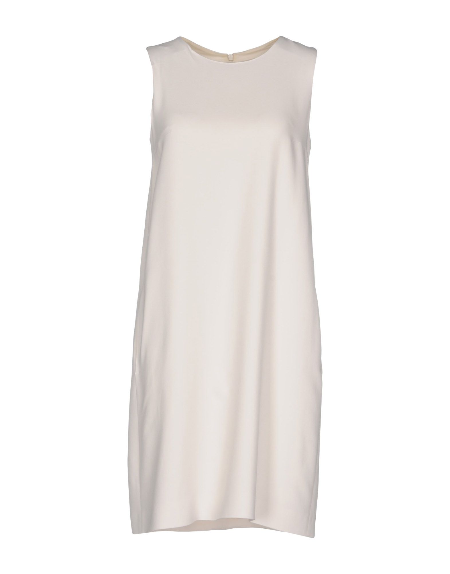 цена 'S MAX MARA Короткое платье онлайн в 2017 году