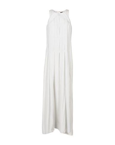 Длинное платье от KITON
