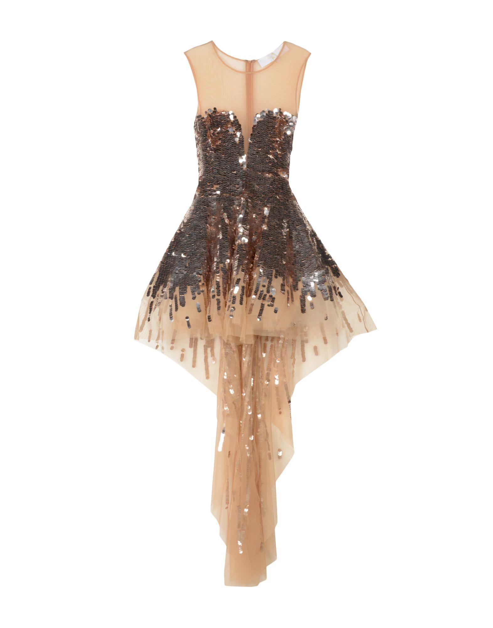 ELISABETTA FRANCHI GOLD Длинное платье elisabetta franchi gold длинное платье
