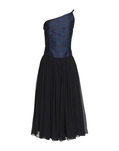 Платье до колена от MERCHANT ARCHIVE