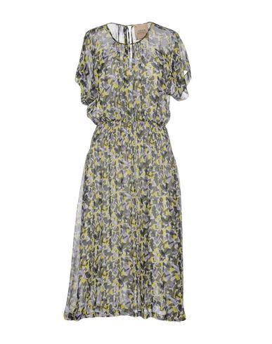 Платье длиной 3/4 от GARAGE NOUVEAU