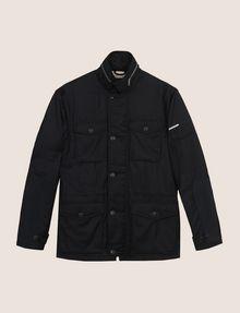 ARMANI EXCHANGE HIDEAWAY HOOD FIELD JACKET Jacket Man r
