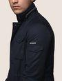 ARMANI EXCHANGE HIDEAWAY HOOD FIELD JACKET Jacket Man b