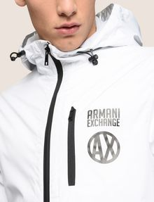ARMANI EXCHANGE Campera [*** pickupInStoreShippingNotGuaranteed_info ***] b