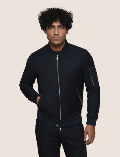 ARMANI EXCHANGE Blouson Jacket Man F