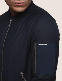 ARMANI EXCHANGE Blouson Jacket Man b