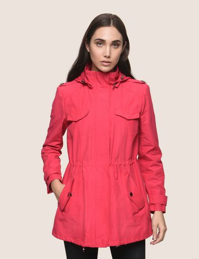 ARMANI EXCHANGE Parka Woman F