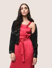 ARMANI EXCHANGE Blouson Jacket Woman a