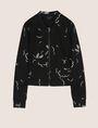 ARMANI EXCHANGE Blouson Jacket Woman r