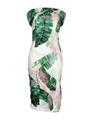 Платье до колена от MEM.JS
