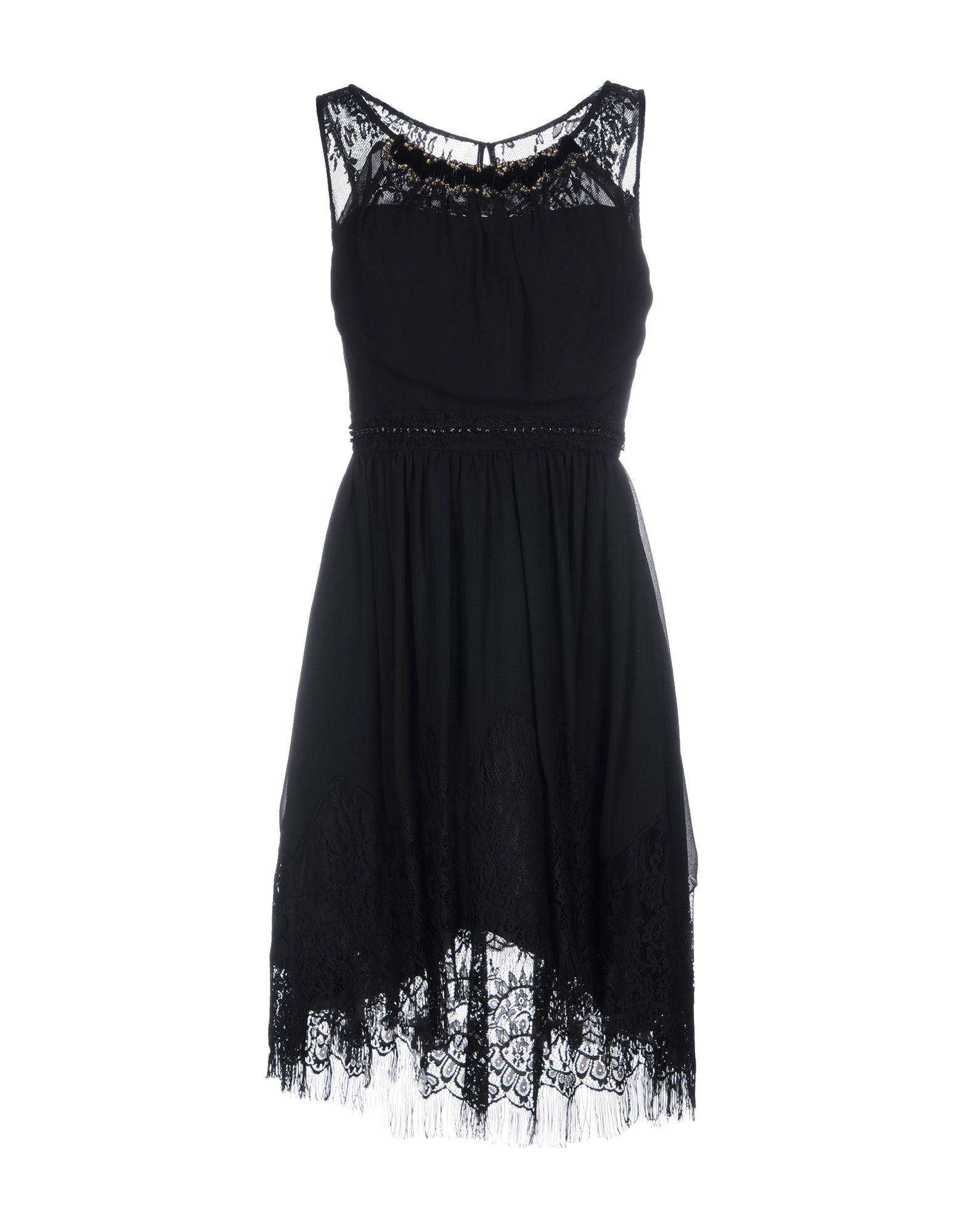 CHERIE ROUGE Короткое платье