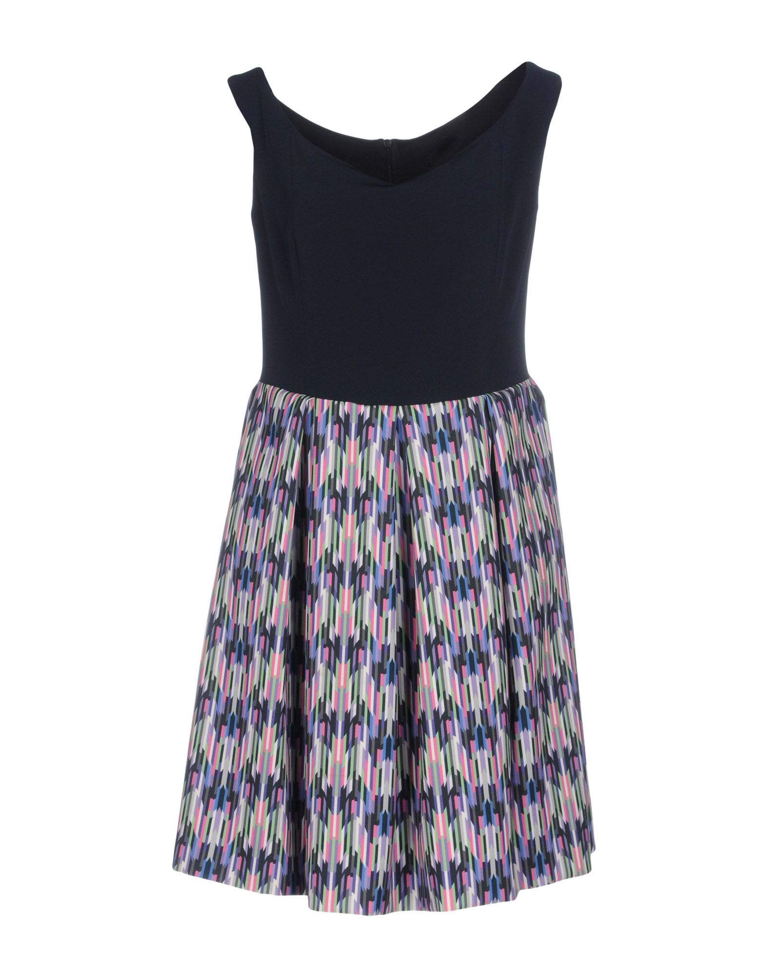 KHAMSIN Короткое платье zipbaits khamsin sr 70 sp в санкт петербурге