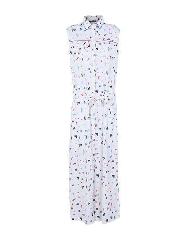 Длинное платье от LES BOHĒMIENS
