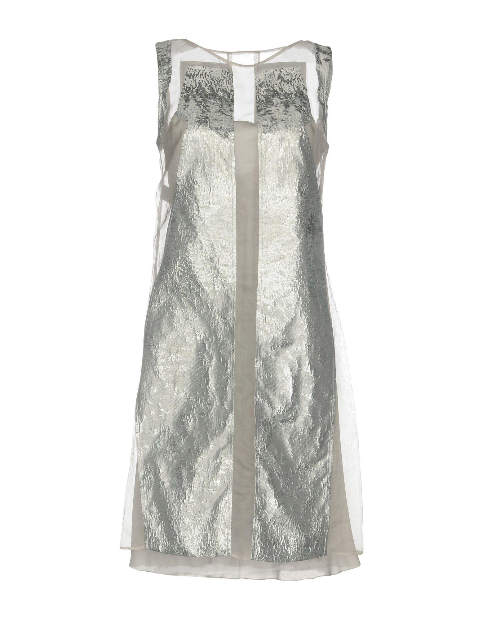 PHILOSOPHY DI ALBERTA FERRETTI Short Dresses c13c784b2