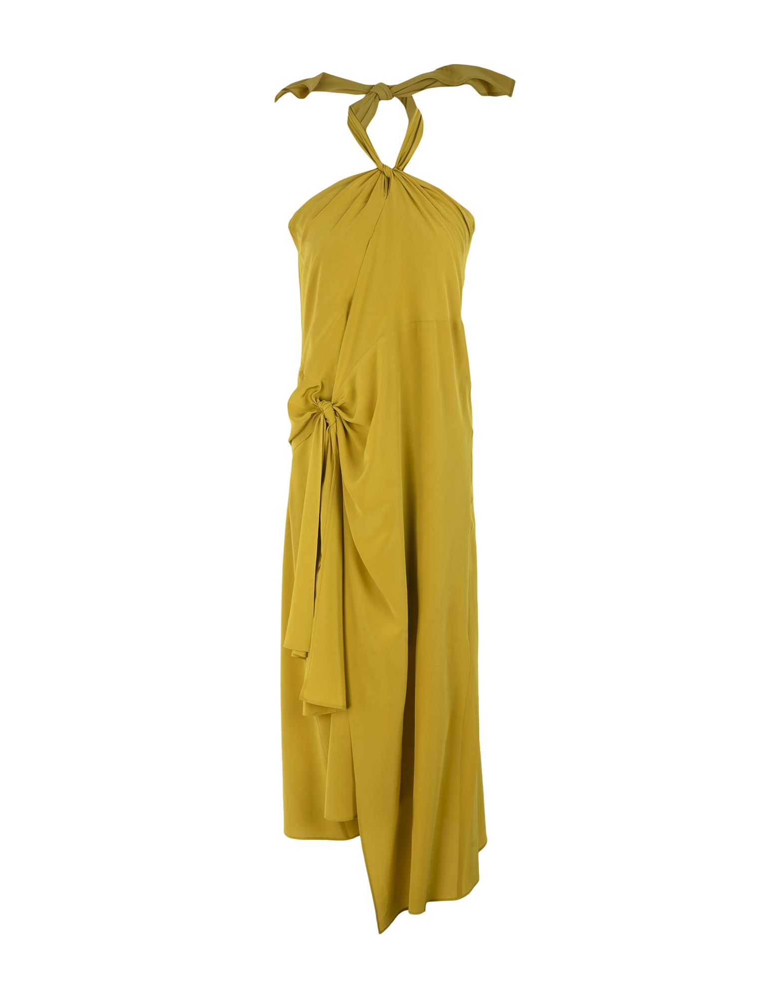ALYSI Платье длиной 3/4 lisa corti платье длиной 3 4