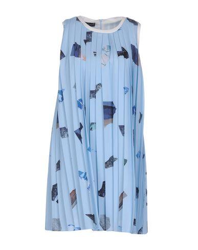 Короткое платье от LES BOHĒMIENS