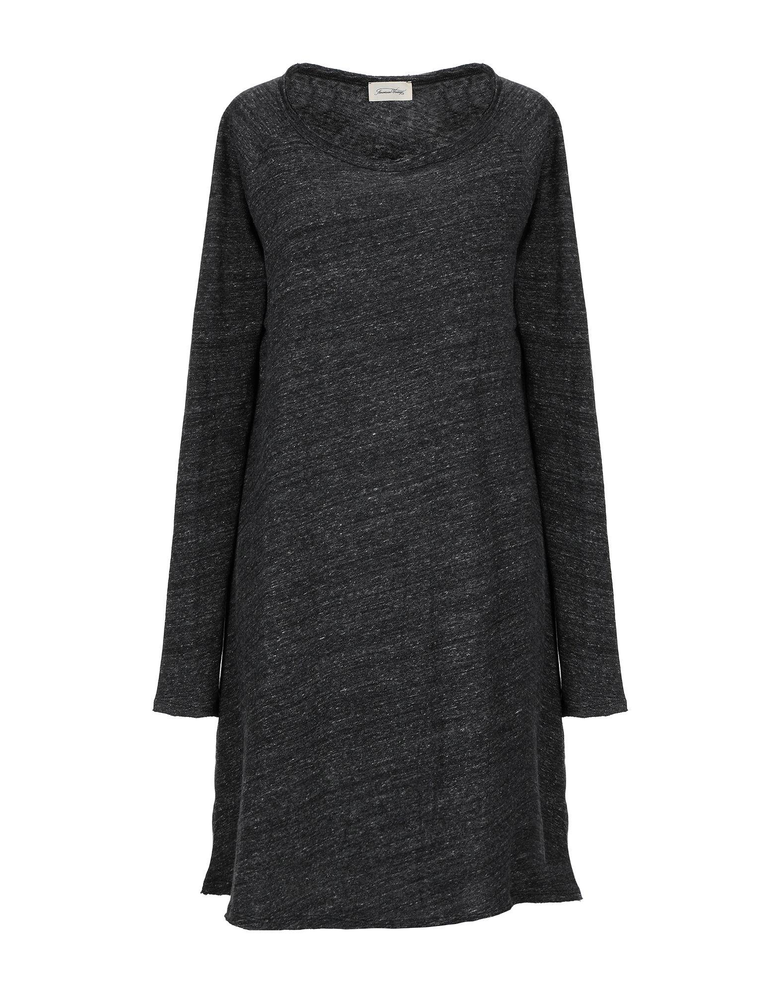 AMERICAN VINTAGE Короткое платье цена 2017