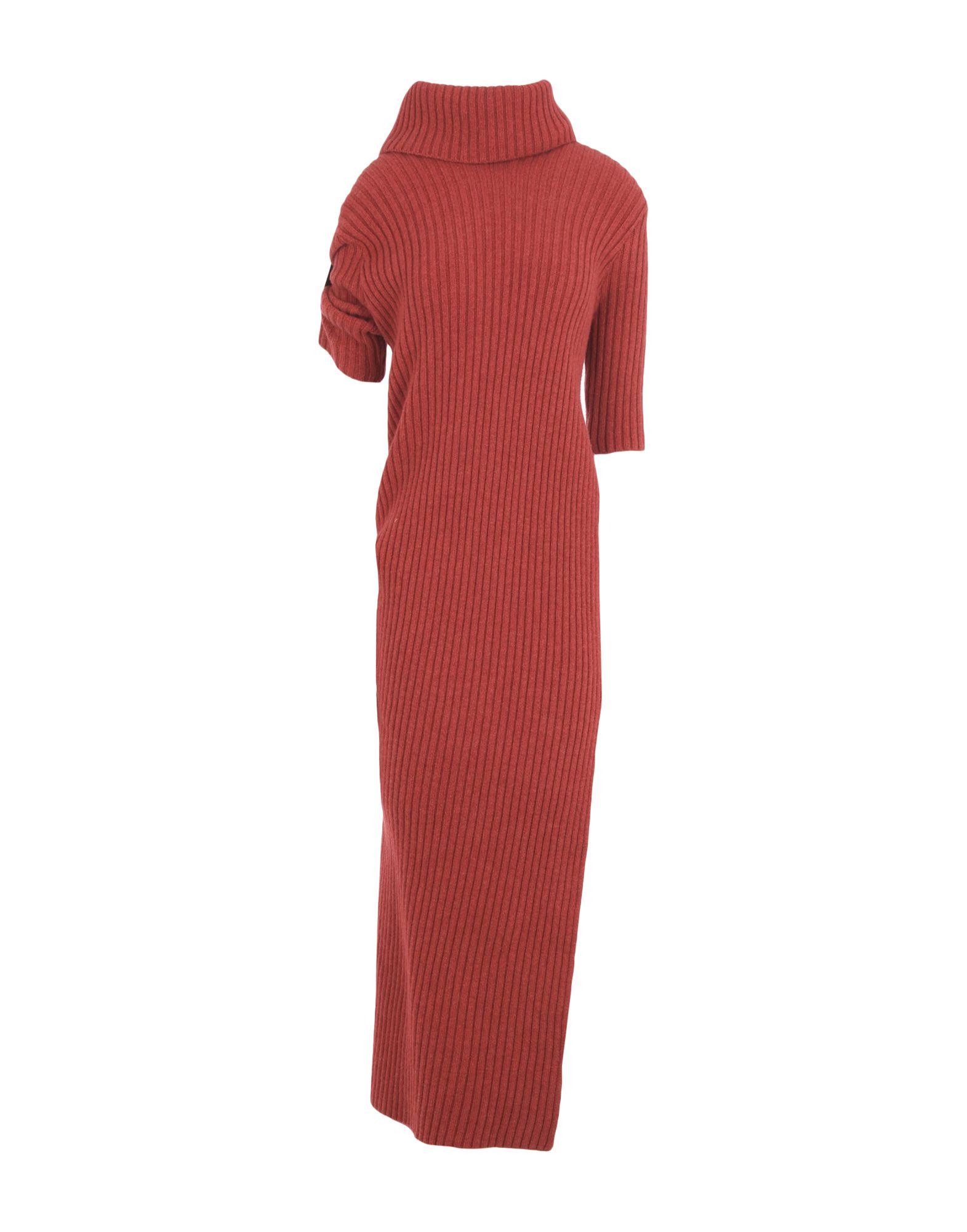 HELEN LAWRENCE Платье длиной 3/4 lisa corti платье длиной 3 4