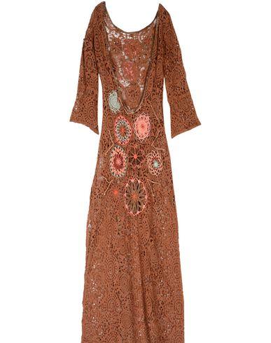Длинное платье от ANJUNA