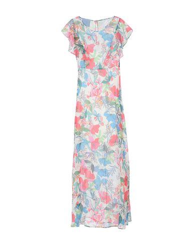 Длинное платье от MIA SULIMAN