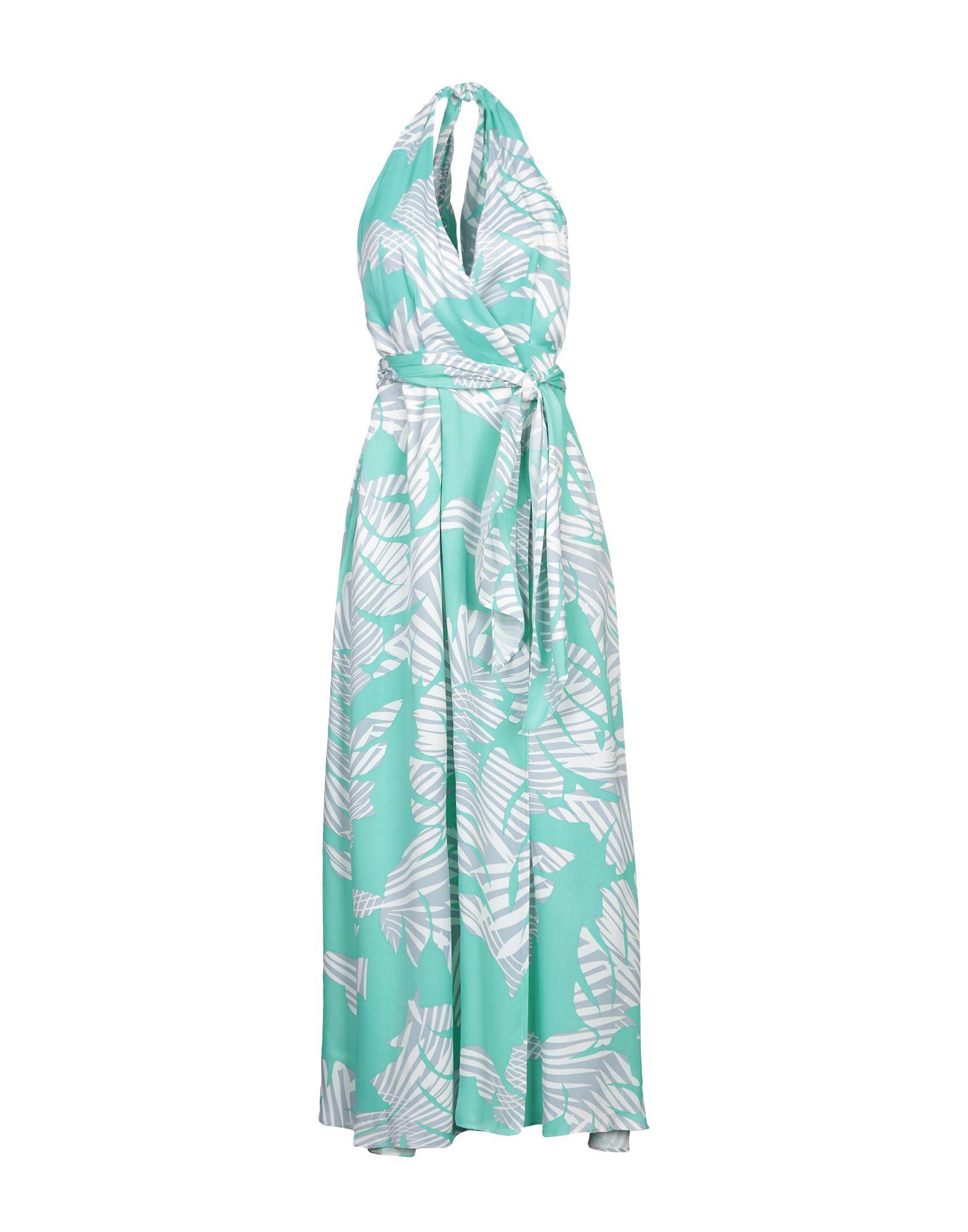 DIESEL Длинное платье платье diesel 00s2d4 0carg 900
