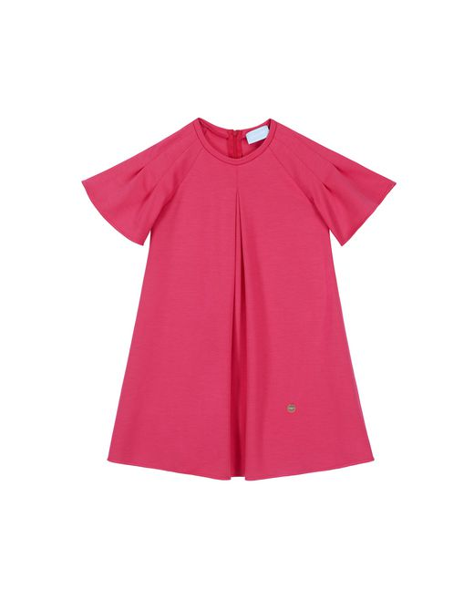 FUCHSIA DRESS - Lanvin
