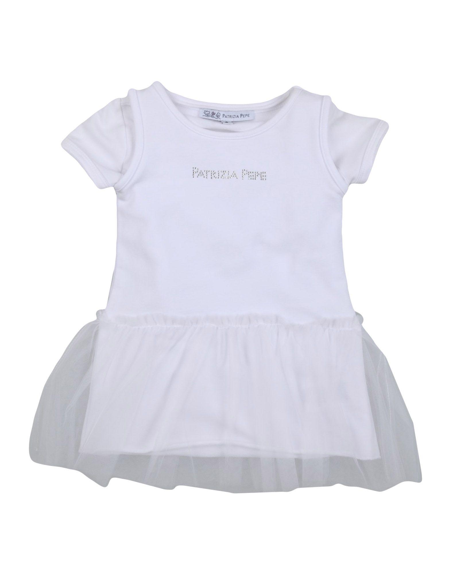 PATRIZIA PEPE Платье костюм блуза юбка lavela цвет белый розовый