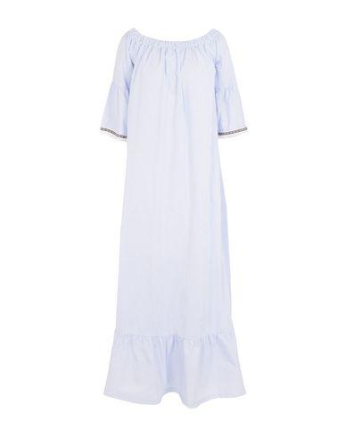 Длинное платье от MARIUCCIA