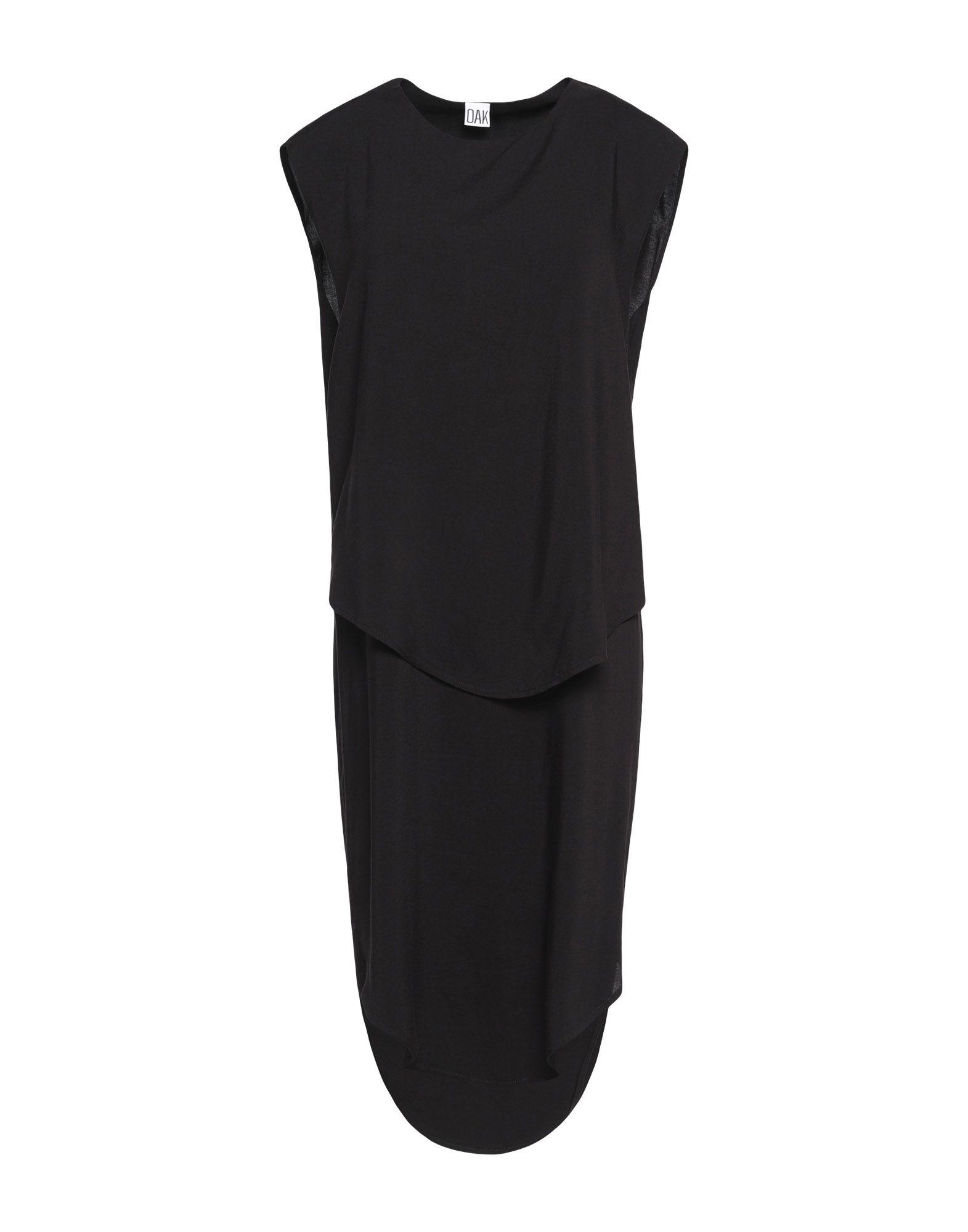 OAK Платье до колена