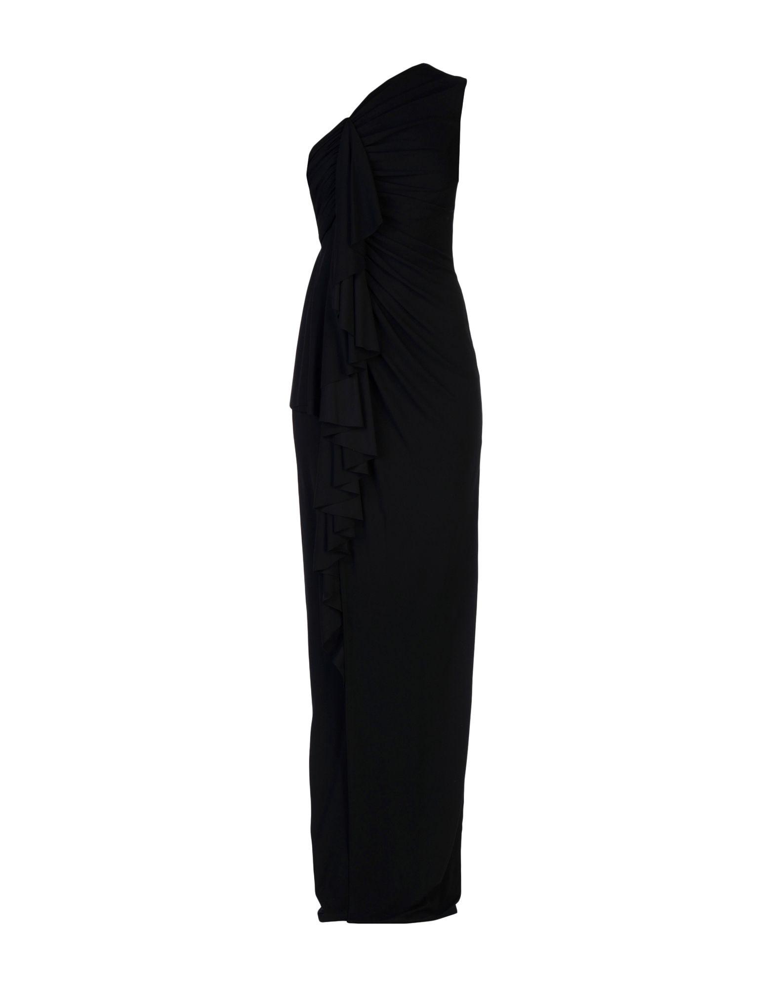 GIVENCHY Длинное платье givenchy сумка на плечо