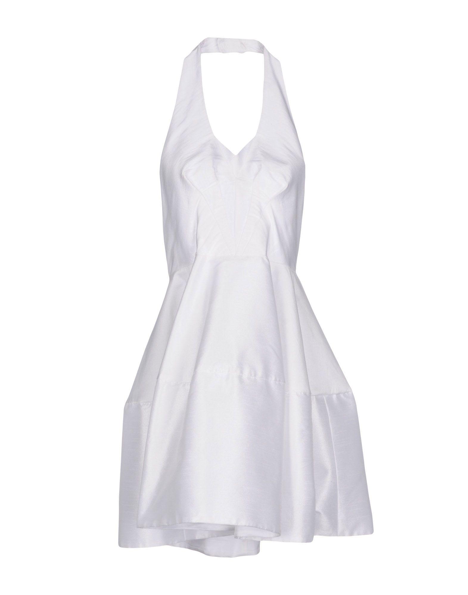 MC GLAMOUR Платье до колена