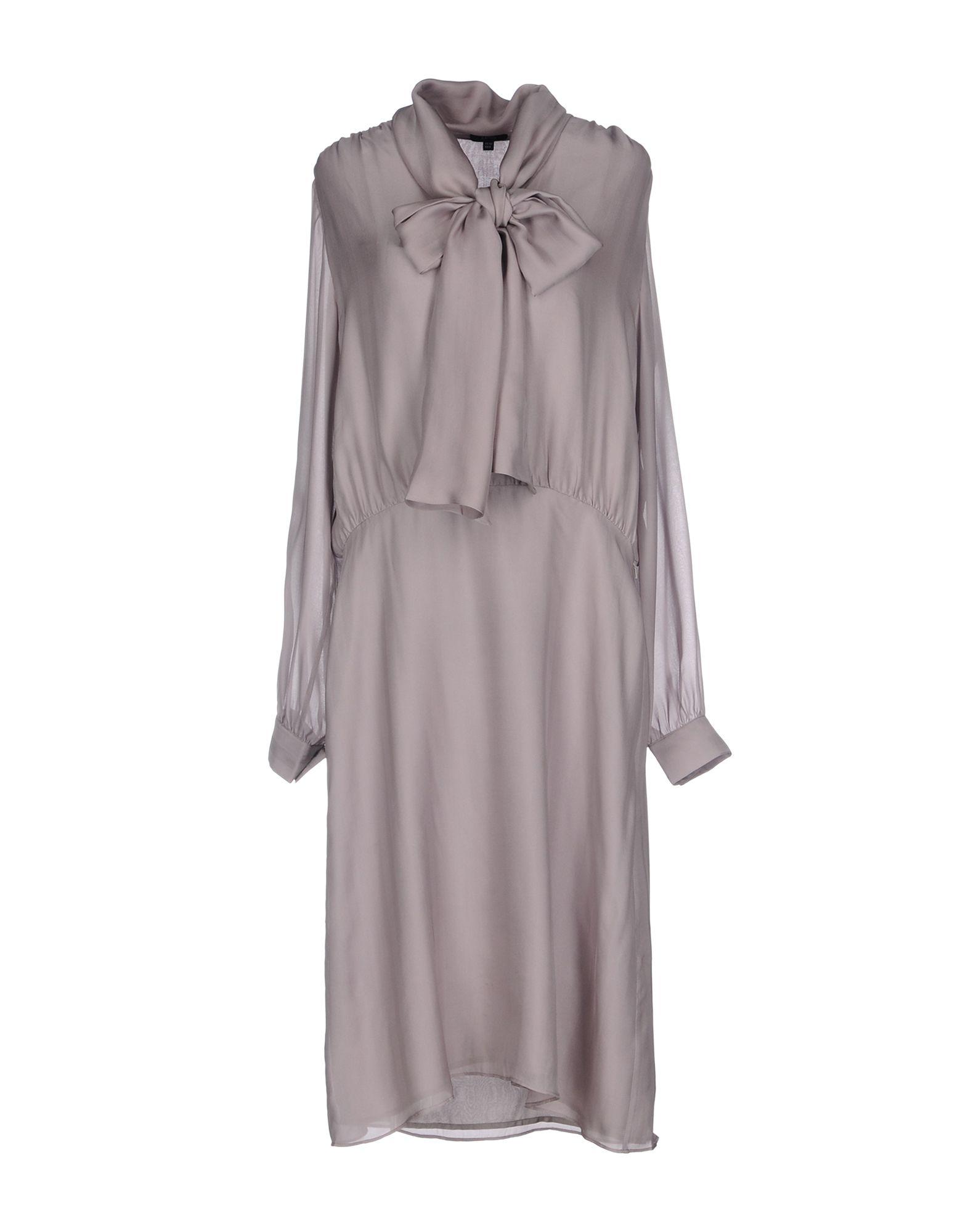 RAOUL Платье длиной 3/4 lisa corti платье длиной 3 4