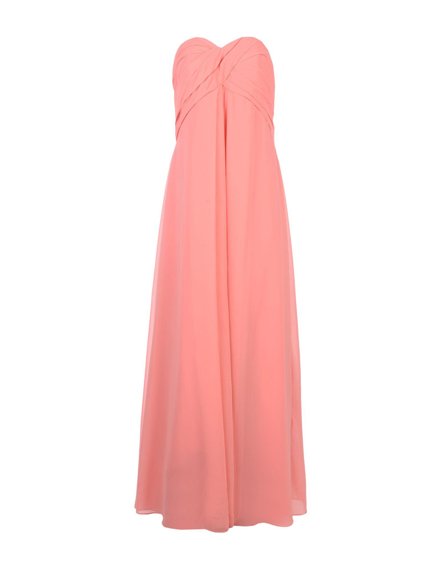 DRESS FIRST Длинное платье