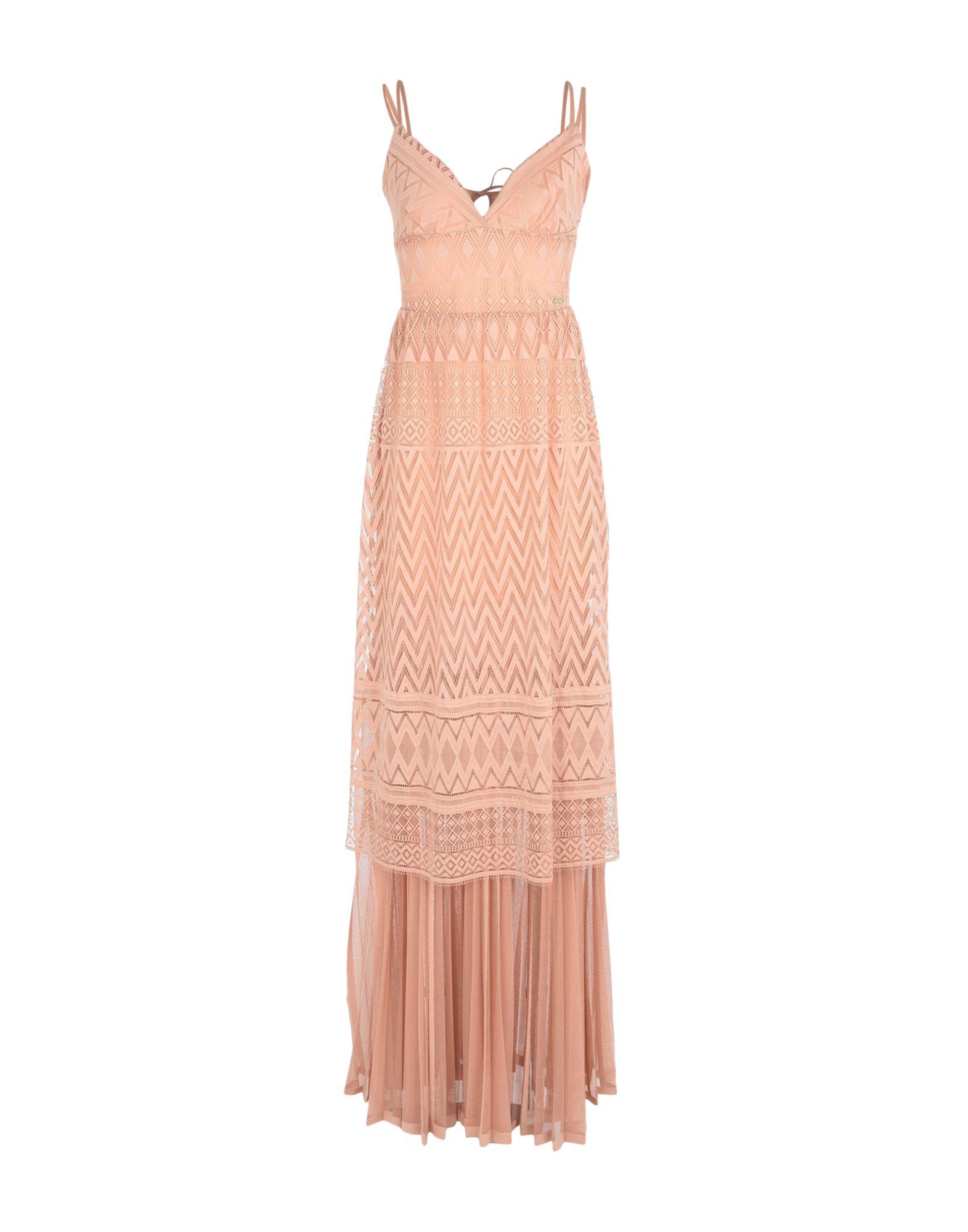 купить GUESS BY MARCIANO Длинное платье по цене 18000 рублей
