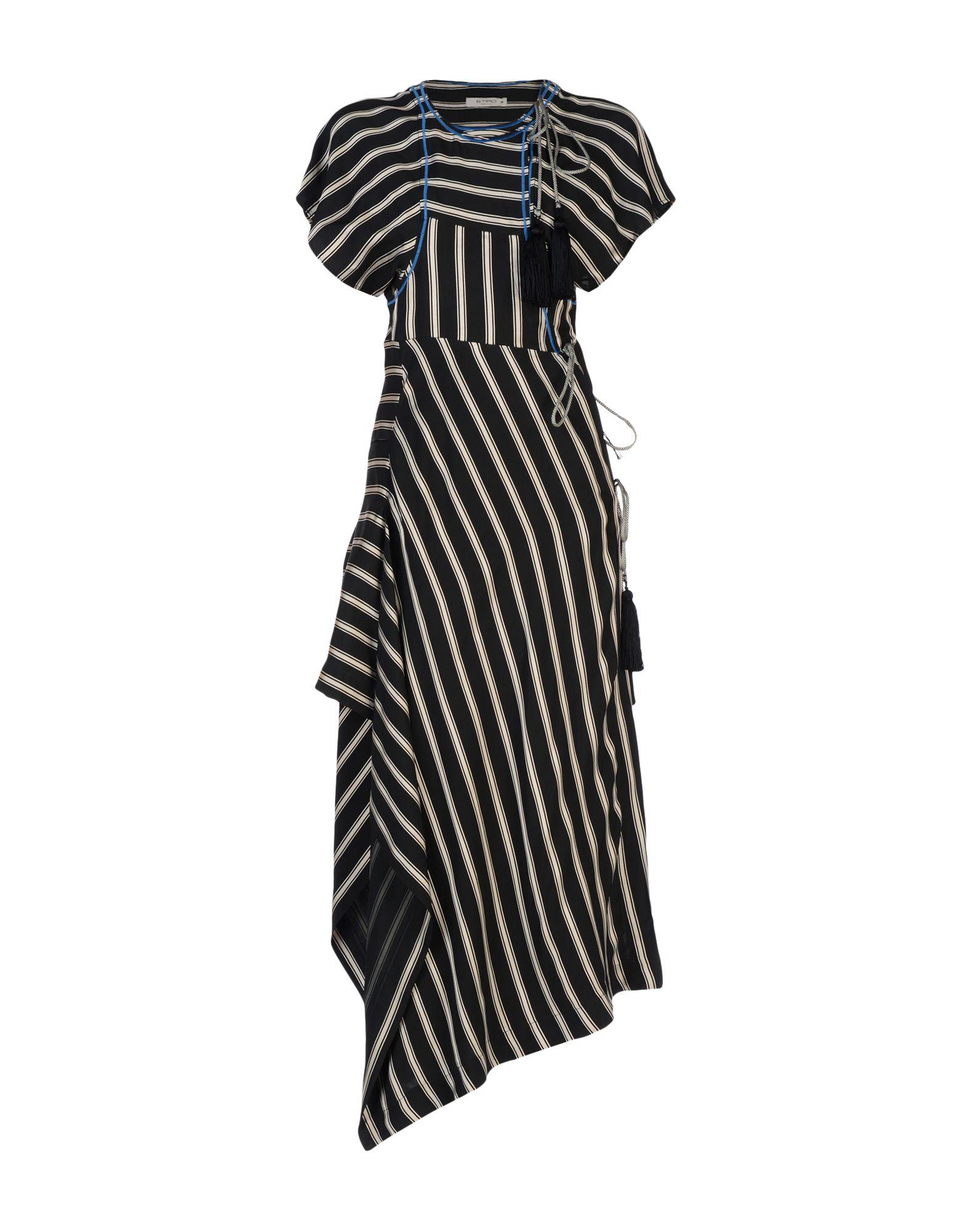 ETRO Платье длиной 3/4 tenax платье длиной 3 4
