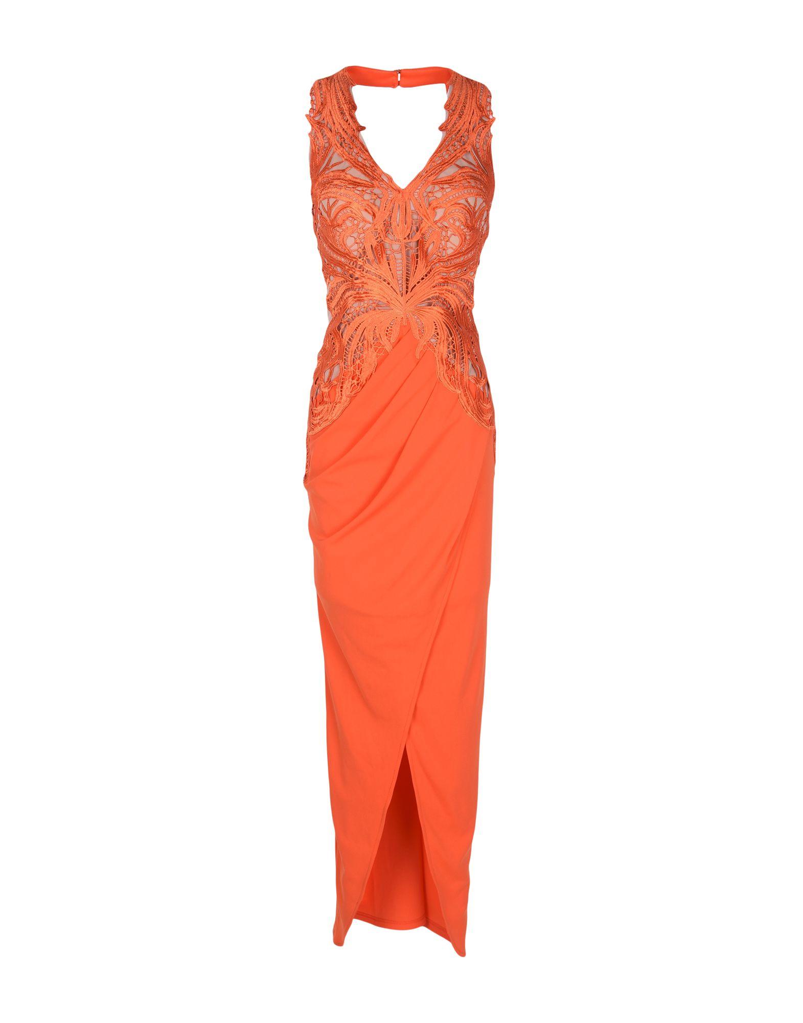 LIPSY Длинное платье платье короткое спереди длинное сзади летнее