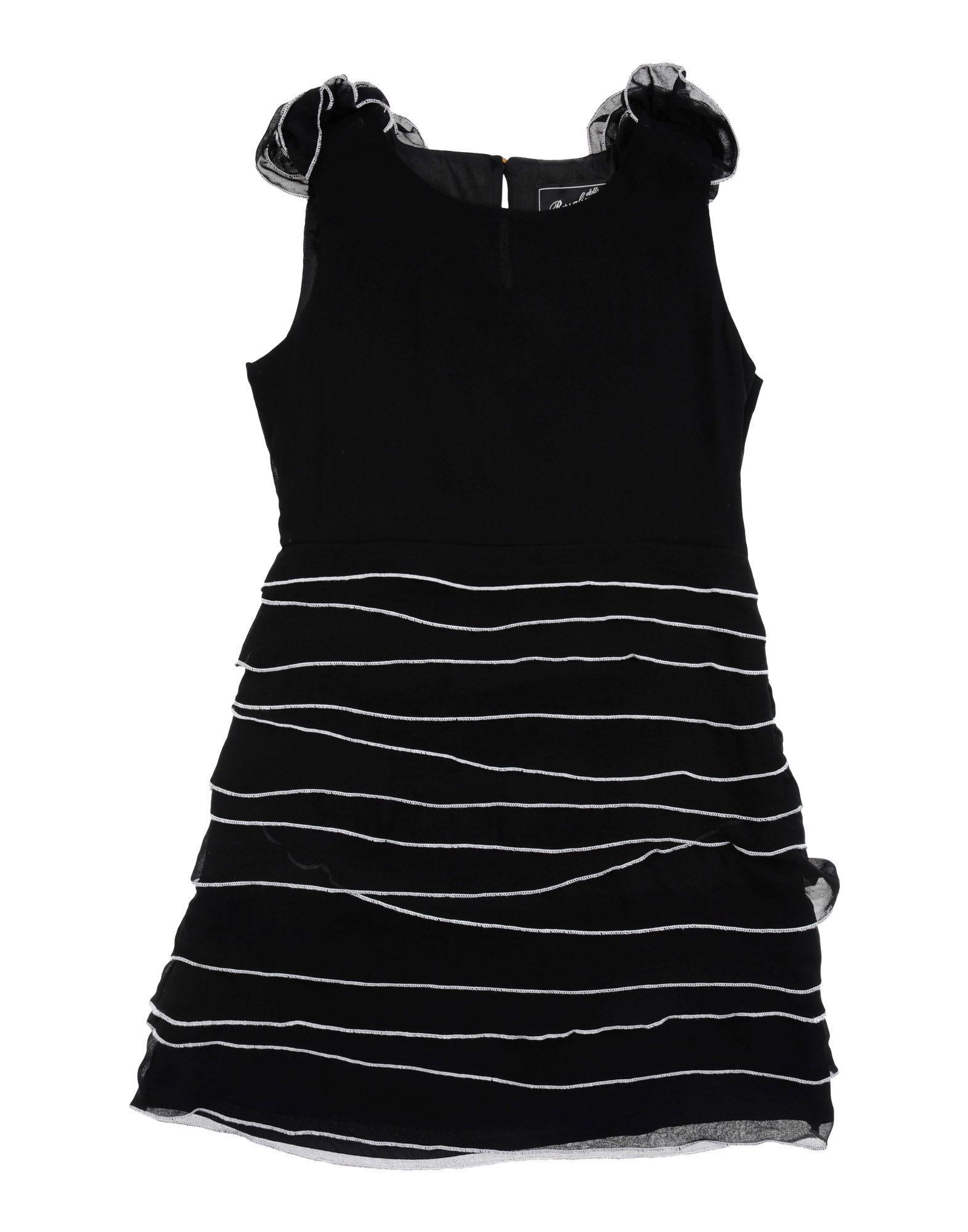 DOLLS BORSALINO Dresses