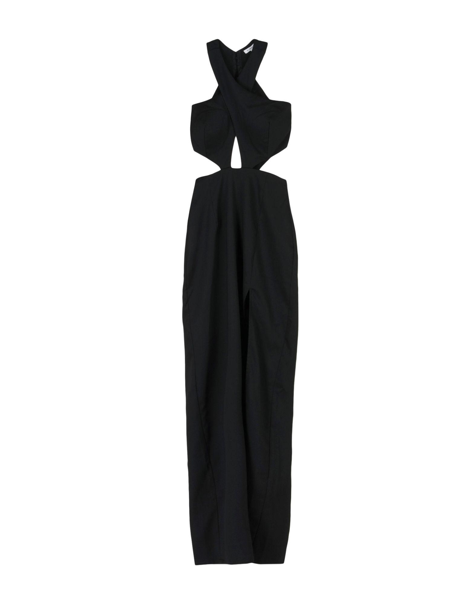 GLAMOROUS Длинное платье платье короткое спереди длинное сзади летнее