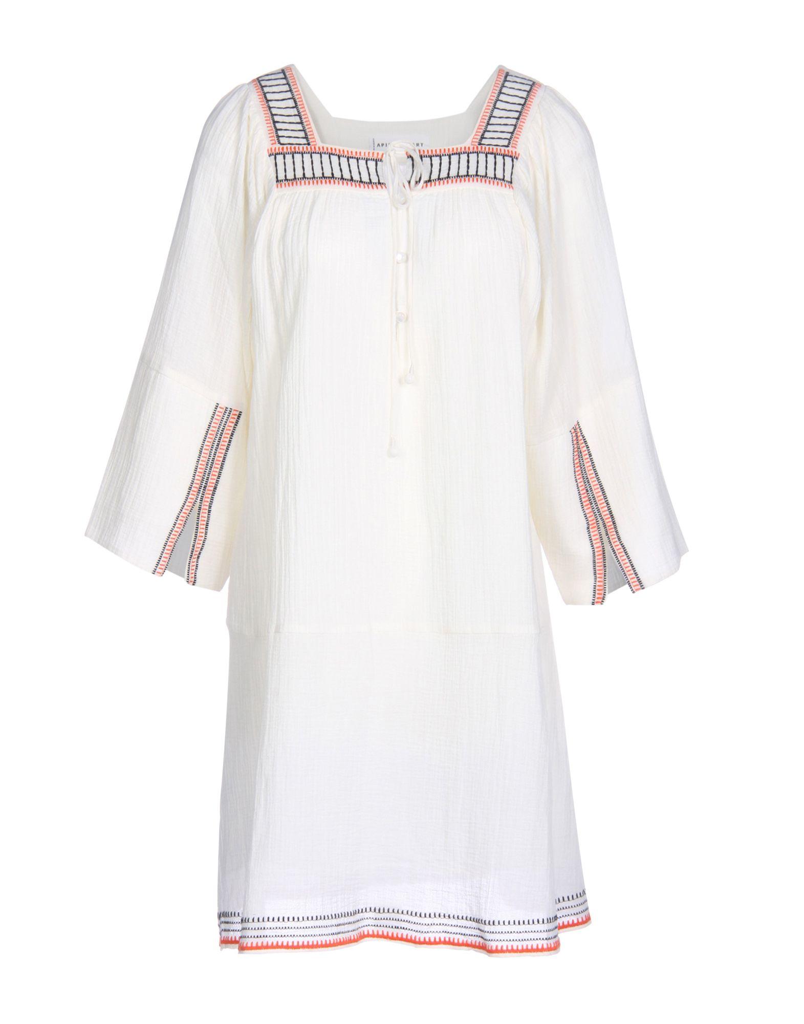 купить APIECE APART Короткое платье дешево