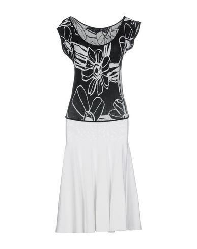 Платье длиной 3/4 от .8!  POINT HUIT
