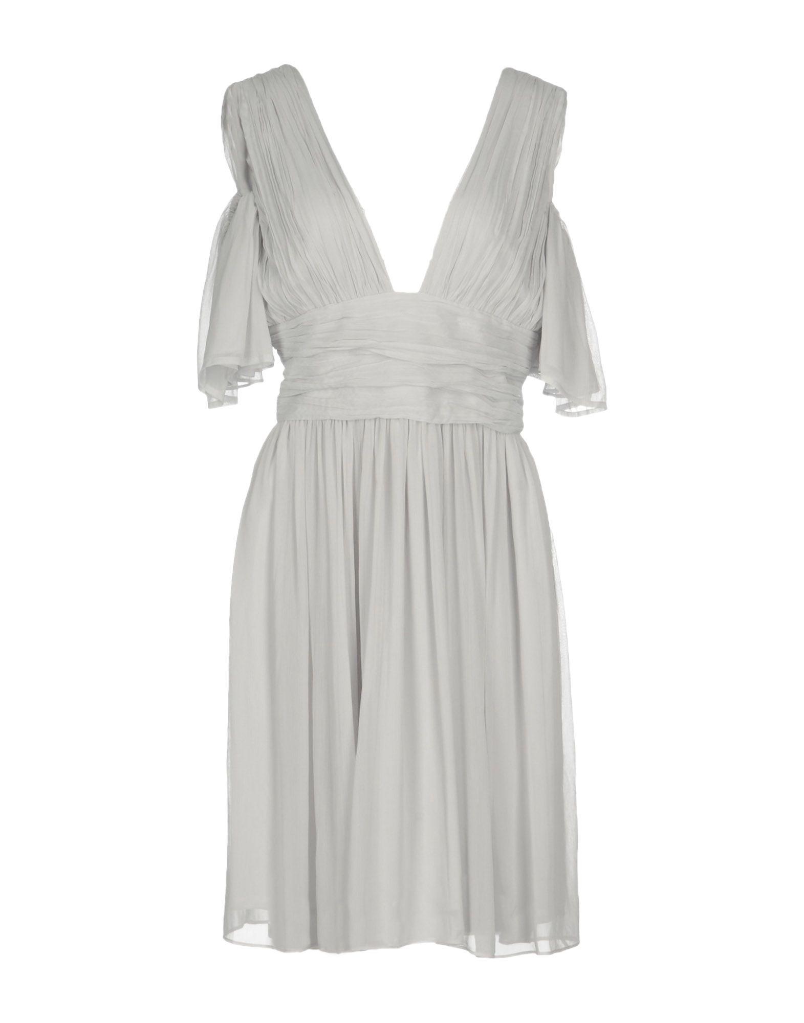 08064f73c3 Yoox - Γυναικεία Κοντά Φορέματα