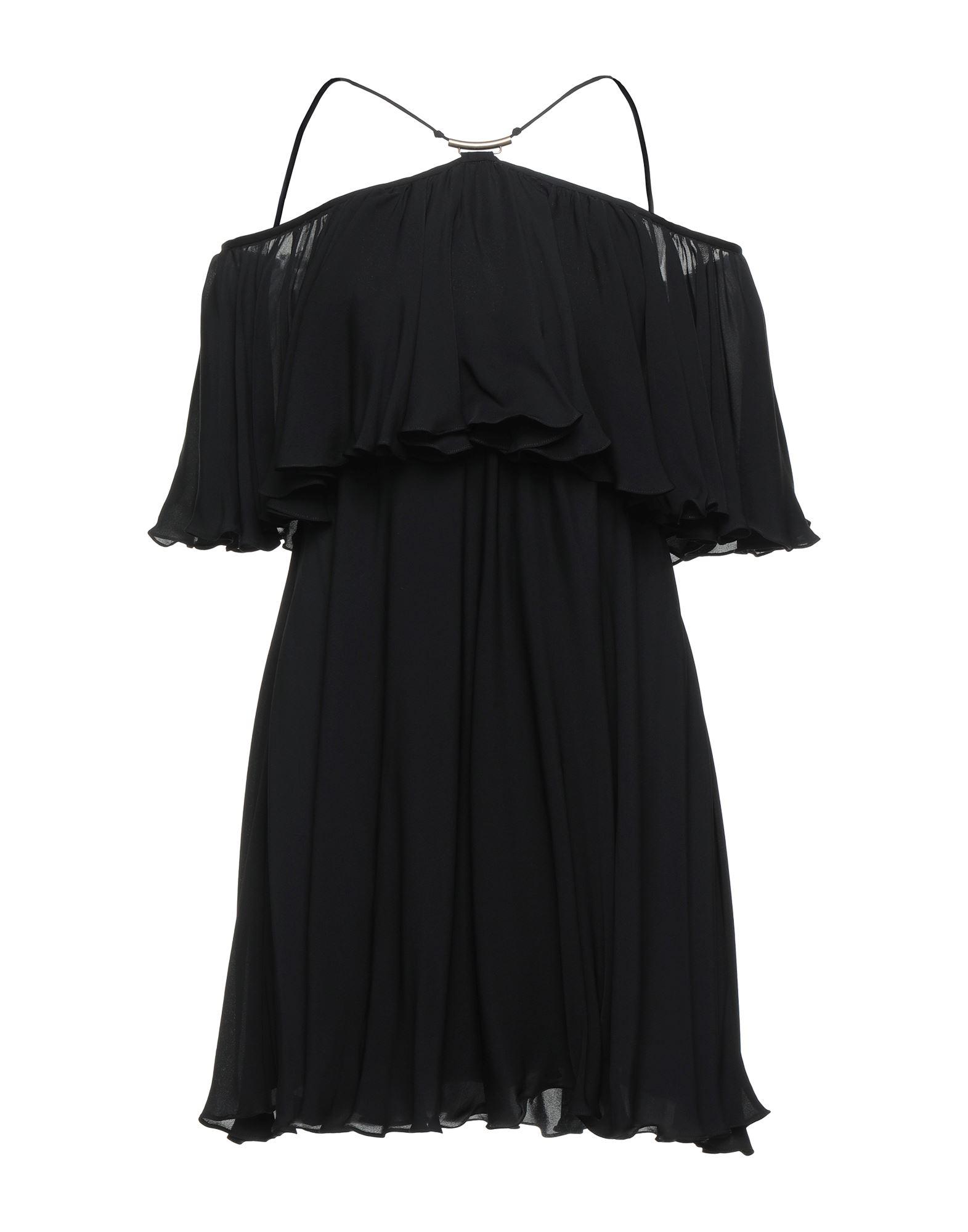 PLEIN SUD Короткое платье юбка plein sud юбка