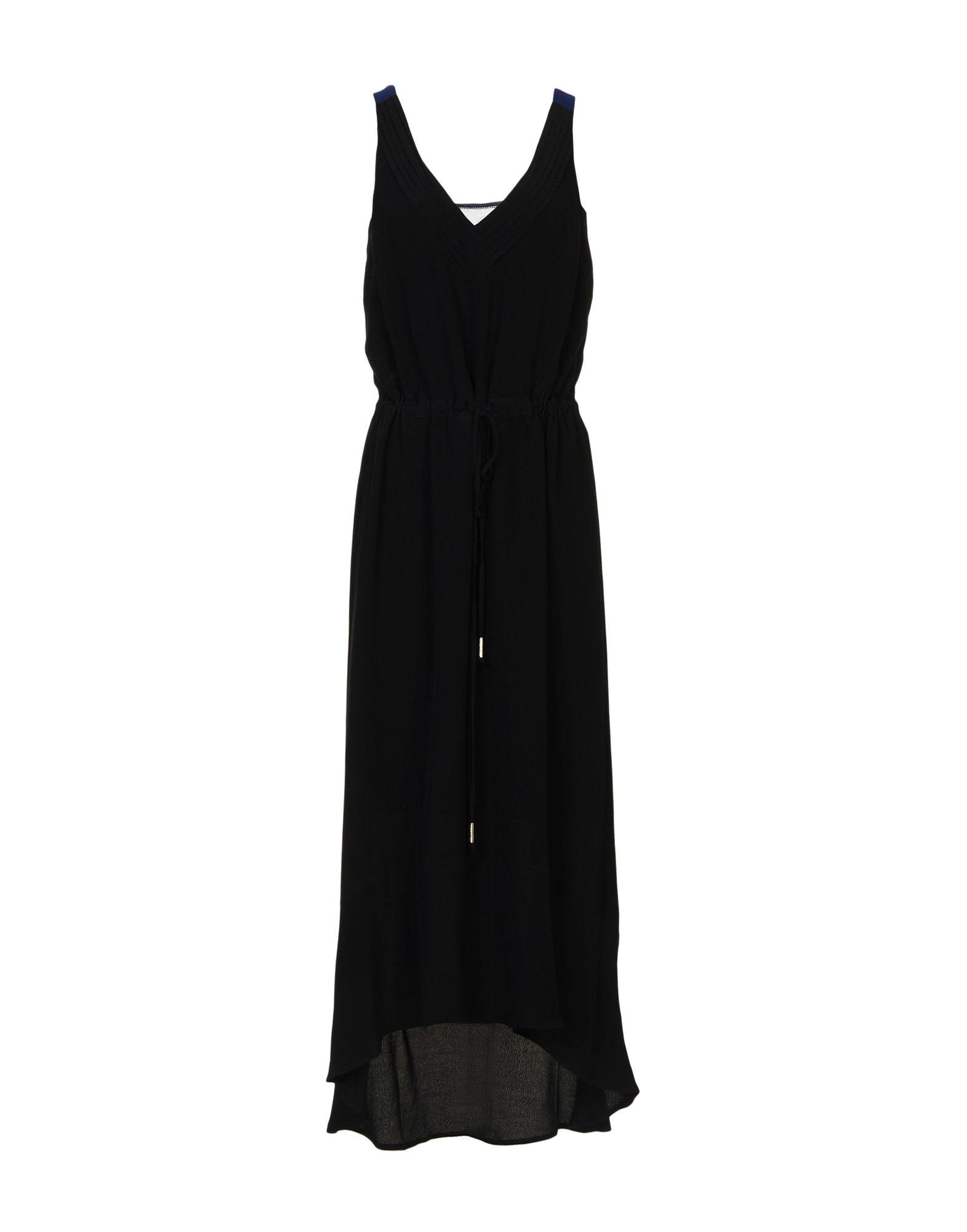 GIORGIA  & JOHNS Платье длиной 3/4 lisa corti платье длиной 3 4