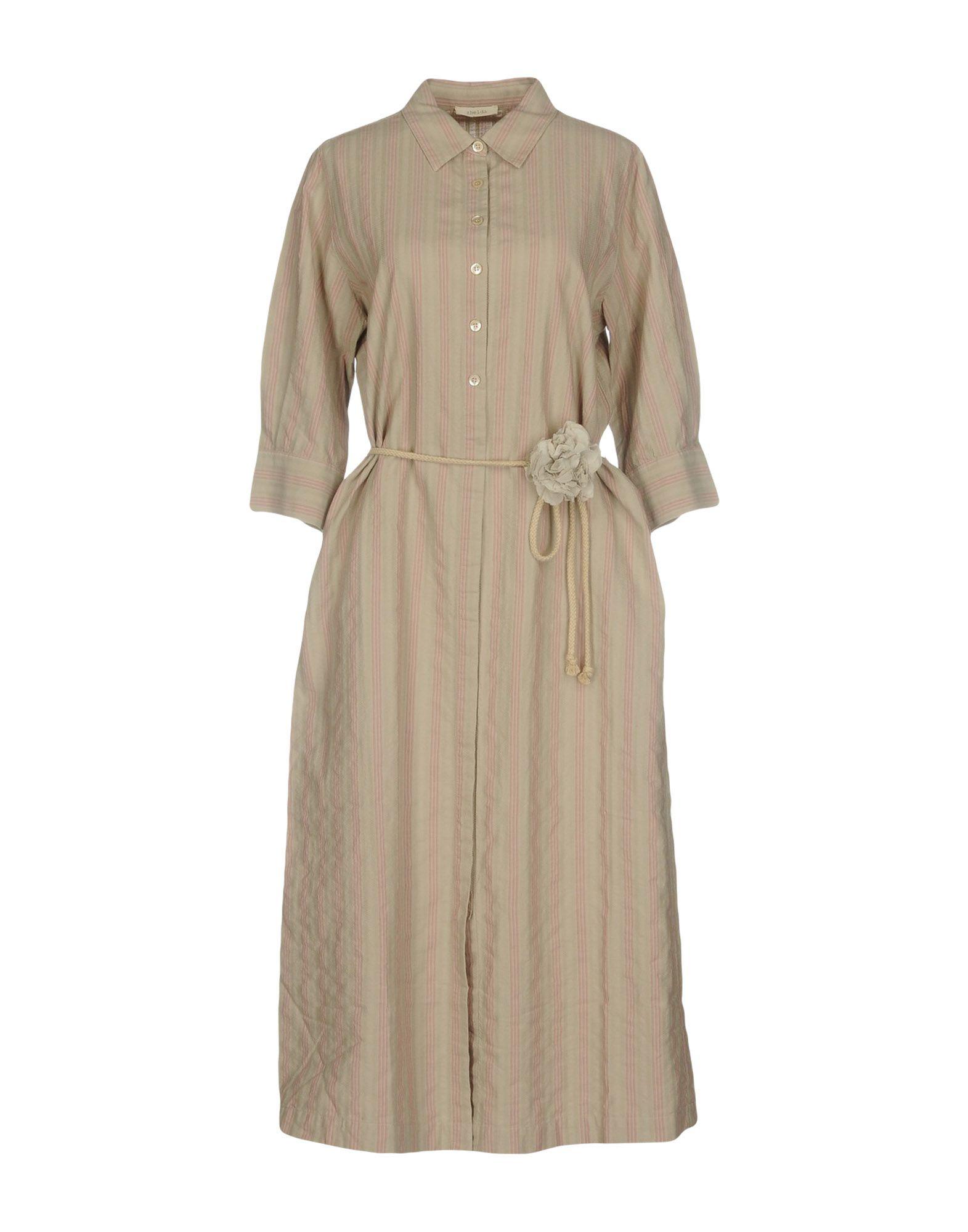 ZHELDA Платье длиной 3/4 topshop платье длиной 3 4