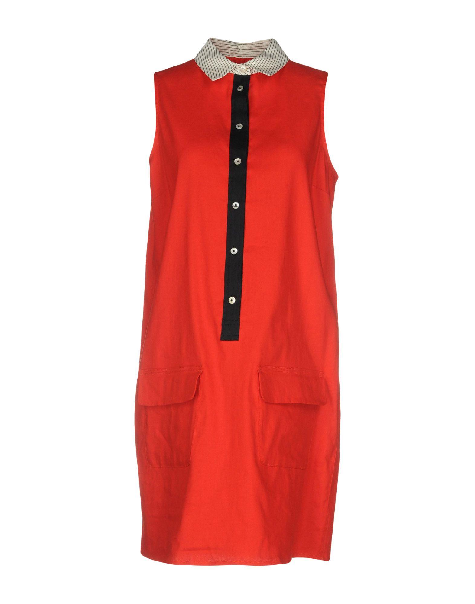 ARMANI JEANS Короткое платье armani jeans короткое платье